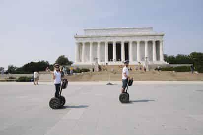 DC Segway Experience Tour