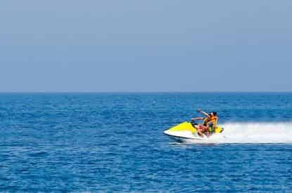 Gulf Shores Jet Ski Rentals By Blue Sky Watersports