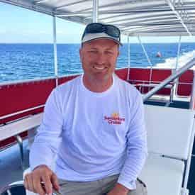 Okaloosa Island Sunset Eco-Dolphin Cruise