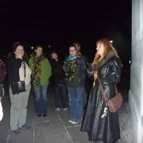 French Quarter Walking Ghost Tour By Haunted History Tours