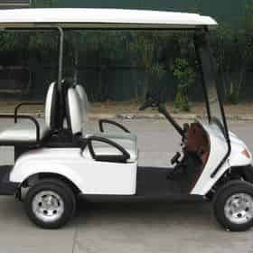 Street Legal Golf Cart Rentals