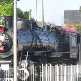 Pensacola Landmark City Tour