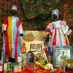French Quarter Voodoo Walking Tour By Haunted History Tours