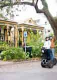 New Orleans Comprehensive Segway Tour