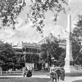 Private Andrew Jackson's Pensacola Tour