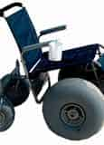 Beach Wheelchair Rentals