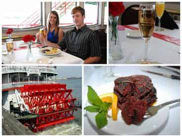 Natchez Daytime River Cruise & NOLA City & Cemetery Super Combo Tour