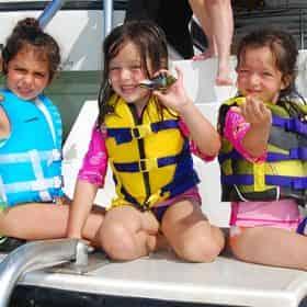 SeaQuest Snorkeling & Dolphin Adventure in Destin