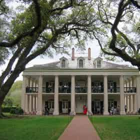 San Francisco and Oak Alley Plantation Combo Admission & Guided Tour