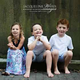 Jacqueline Ward Photography Packages on 30A