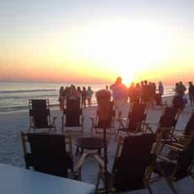 30A Beach Bonfires By Shoreline Beach Service