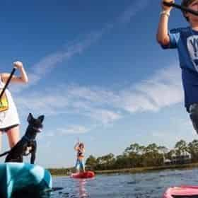 30A YOLO Board Rentals By Rent Gear Here