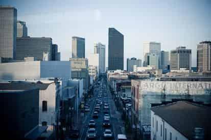 New Orleans Super City Tour
