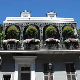 Daytime French Quarter Walking Tour By Grayline New Orleans