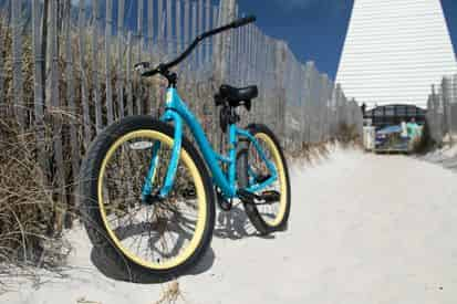 30A Bike Rentals By Rent Gear Here