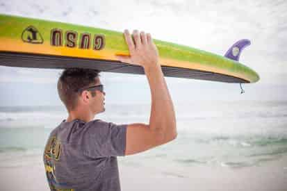 The Mighty Megalodon Stand Up Paddleboard Rental