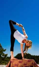 30A Namaste - Private and Group Yoga