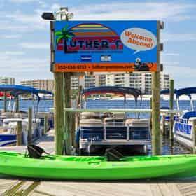 Destin Harbor Kayak Rental