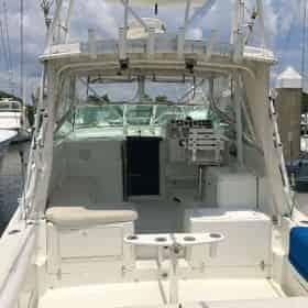 Charter Boat Big Deal