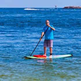 Destin Stand Up Paddleboard Rental