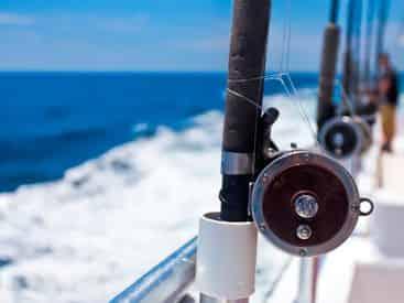 Destin Party Boat Fishing Excursion Aboard Vera Marie
