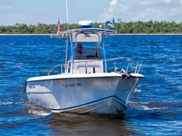 Private Coastal Fishing with Gulf Island Charters