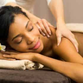 New Orleans Mobile Massage Therapy