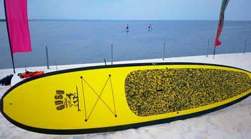 Stand Up Paddleboard Rental at LuLu's Destin