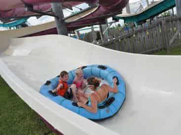 Gulf Islands Waterpark Discount Admission Tickets