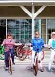 30A Pedego Electric Bike Rental