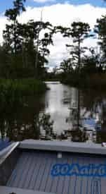 30A Airboat Adventures