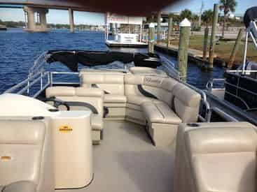 Private Sunset Dolphin Cruises in Fort Walton