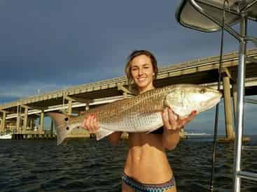 Let's Fish Destin 6-Pack Private Fishing Charter