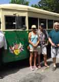 Hop On Hop Off Pensacola Bus Tour
